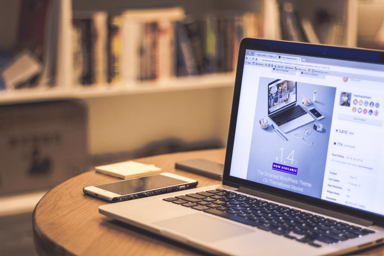Sådan finder du det bedste webhotel